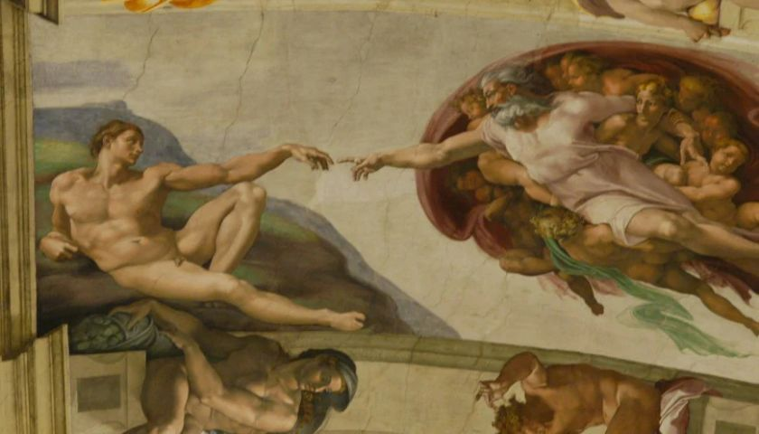 10 Amazing facts about the Vatican Sistine Chapel img 50