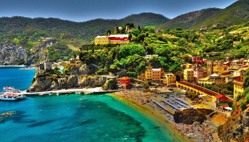 Planning your Visit to the Cinque Terre img 1