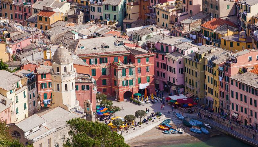 Planning your Visit to the Cinque Terre img 2