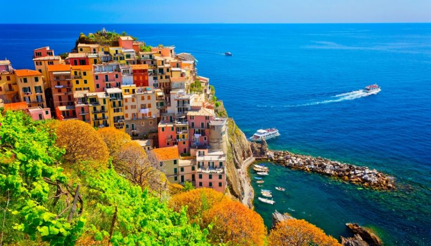 Planning your Visit to the Cinque Terre img 5