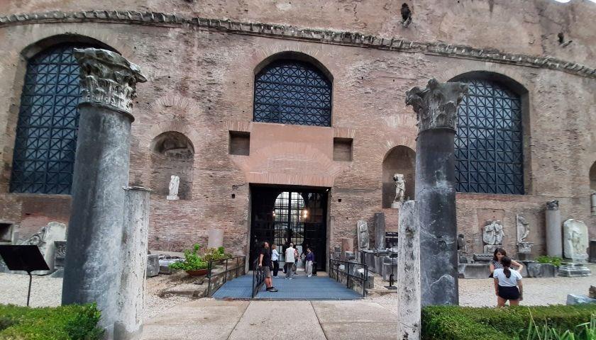 the romance of rome img 1