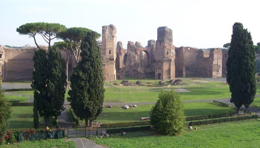 the romance of rome img 2